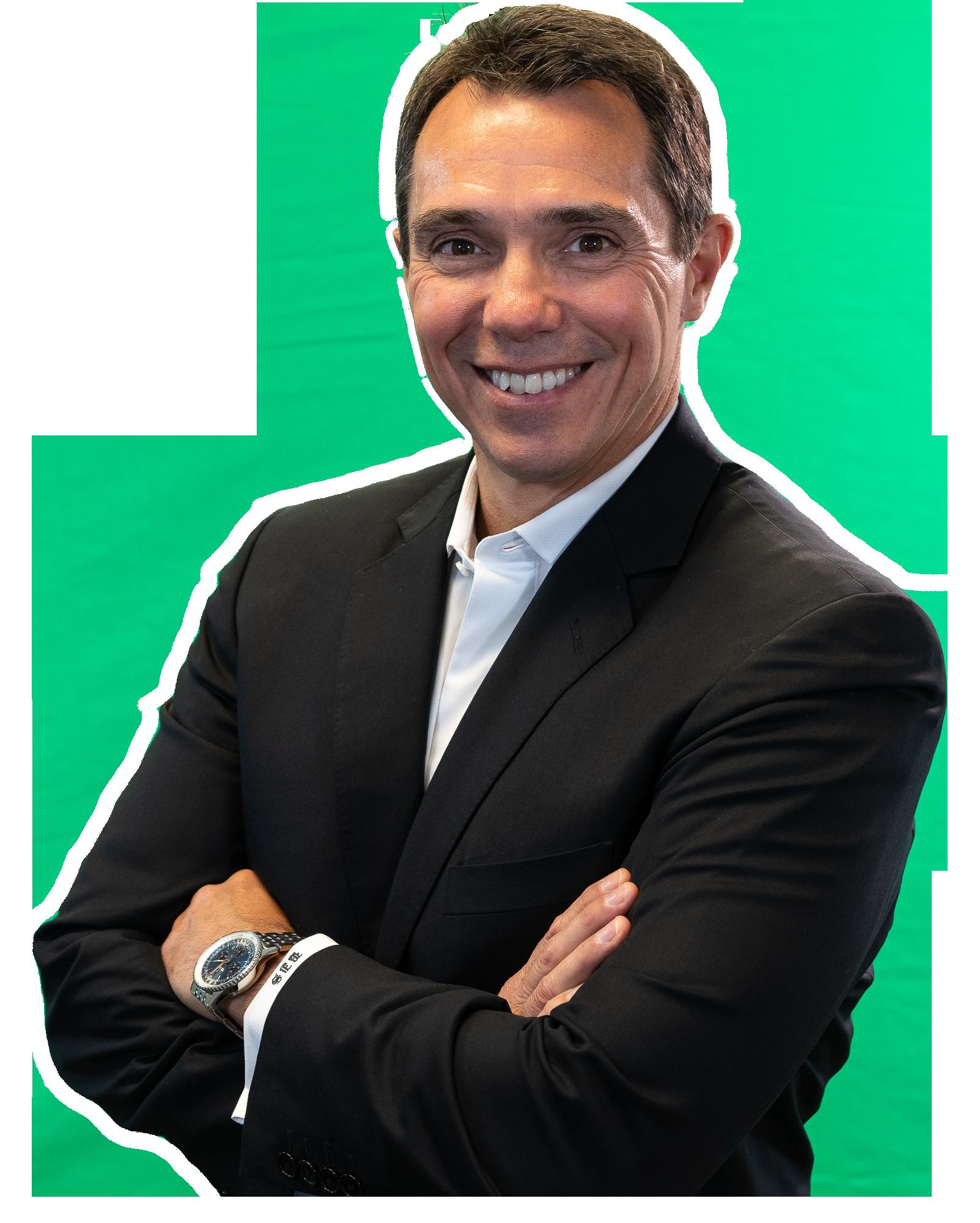Brad Sumrok - Apartment Investor Mentor