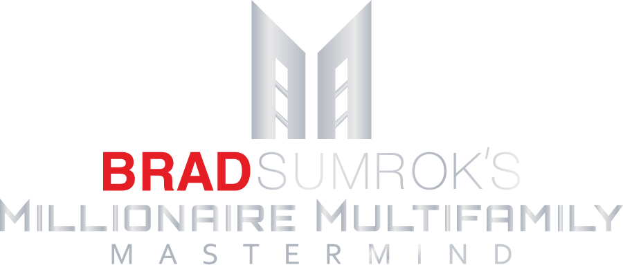 Brad Sumrok's Millionaire Multifamily Mastermind Signup
