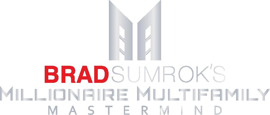 Brad Sumrok's Millionaire Multifamily Mastermind Signup