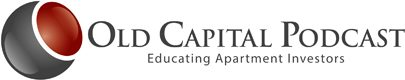 Old Capital Podcast Educating Apartment Investor logo