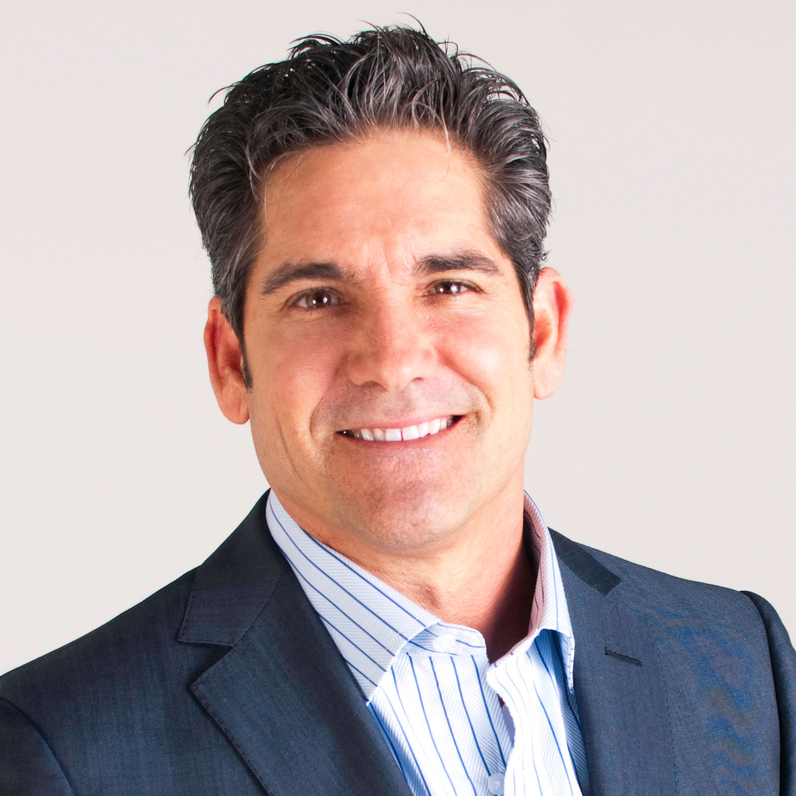 Grant Cardone - Mr. 10X, Best Selling Author