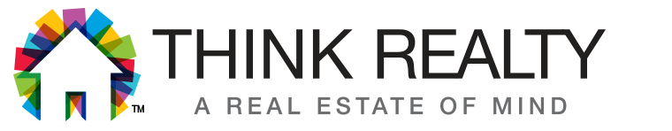 Think Realty - A Real Estate of Mind logo